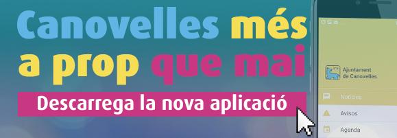 APP municipal banner
