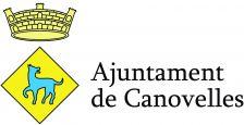 Escut Ajuntament Canovelles