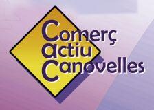 Comerç actiu Canovelles