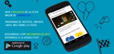 APP Festa Major 2017