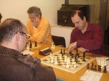 Campionat d'escacs a Canovelles