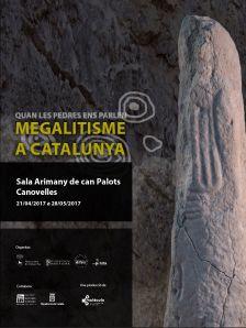 El megalitisme a Catalunya