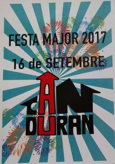 Festa a Can Duran