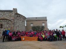Marxa Montserrat - Canovelles 2019