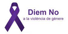 Diem NO a la violència de gènere