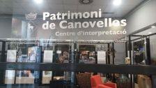 Centre d'interpretació Patrimoni Cultural.