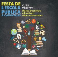 Cartell escola pública